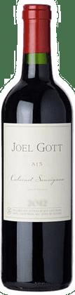 Joel Gott 815 Cabernet Sauvignon