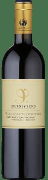 Journeys End The Cape Doctor Cabernet Sauvignon