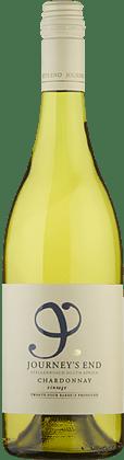 Journeys End Single Vineyard Chardonnay