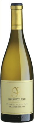 Journeys End Destination Chardonnay