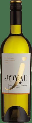 Joyau Gros Manseng Chardonnay