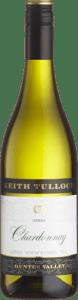 Keith Tulloch Hunter Valley Chardonnay