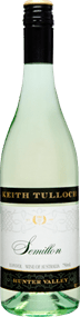 Keith Tulloch Semillon