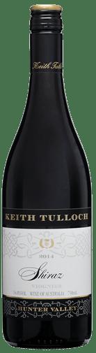 Keith Tulloch Shiraz