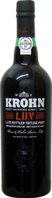 Krohn LBV Port