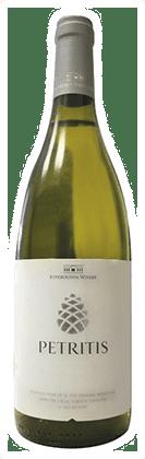 Kyperoundas Winery Petritis