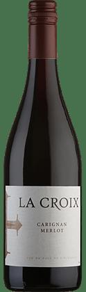 La Croix Grenache Merlot Vin de Pays de l'Herault