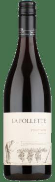 La Follette North Coast Pinot Noir