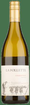 La Follette North Coast Chardonnay