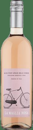 La Maglia Rosa Pinot Grigio Blush