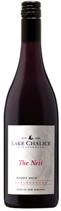 Lake Chalice The Nest Marlborough Pinot Noir