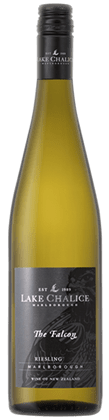 Lake Chalice The Falcon Marlborough Riesling