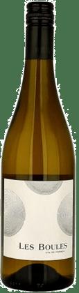 Les Boules Blanc Vin de France