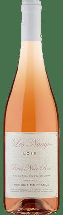 Les Nuages Pinot Noir Rose Vin de Pays du Val de Loire