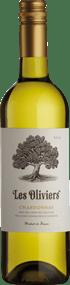 Les Oliviers Chardonnay Pays des Cotes de Gascogne