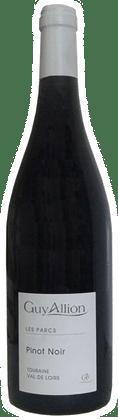 Les Parcs Pinot Noir Guy Allion