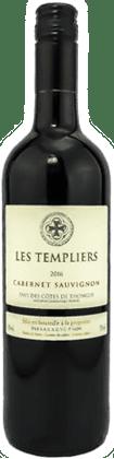 Les Templiers Cabernet Sauvignon