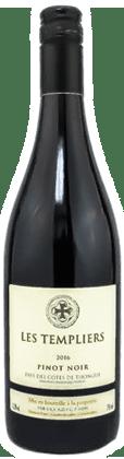 Les Templiers Pinot Noir