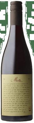 Lethbridge Mietta Pinot Noir