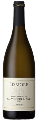 Lismore Barrel Fermented Sauvignon Blanc Greyton