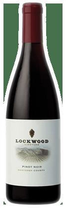 Lockwood Vineyard Pinot Noir Monterey County