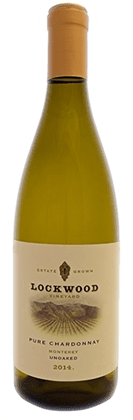 Lockwood Vineyard Chardonnay Monterey