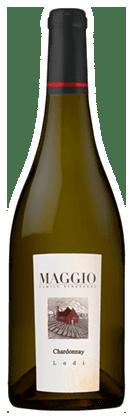Maggio Chardonnay Oak Ridge Winery Lodi