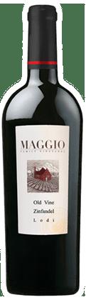 Maggio Old Vines Zinfandel Lodi