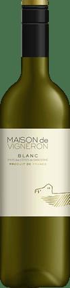 Maison de Vigneron Blanc