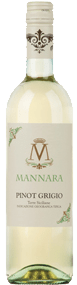 Mannara Pinot Grigio