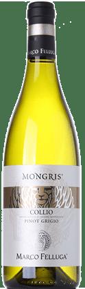 Marco Felluga Collio Pinot Grigio Mongris