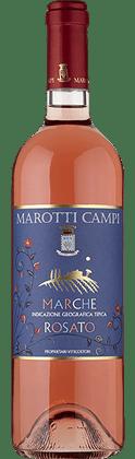 Marotti Campi Lacrime Rosato Marche