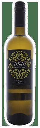 Martinez Laorden A & A Blanco Rioja