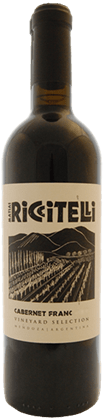 Matias Riccitelli Cabernet Franc Vineyard Selection