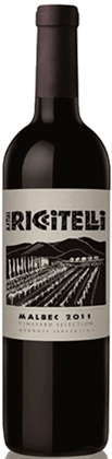 Matias Riccitelli Vineyard Selection Malbec
