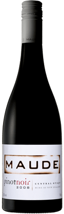 Maude Pinot Noir