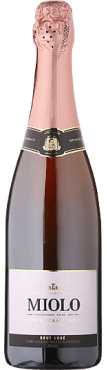 Miolo Cuvee Tradition Brut Rose NV