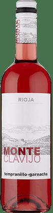 Monte Clavijo Rioja Rosado Garnacha