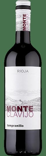 Monte Clavijo Rioja Tempranillo