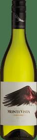 Montevista Chardonnay Chilean Dry White Wine