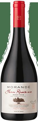 Morande Gran Reserva Pinot Noir