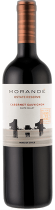 Morande One to One Cabernet Sauvignon Estate Reserve