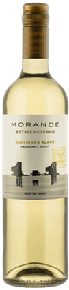 Morande One to One Sauvignon Blanc Estate Reserve