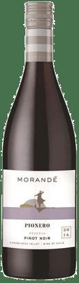 Morande Pionero Pinot Noir Reserva