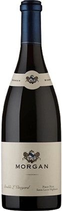 Morgan Double L Vineyard Pinot Noir