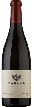 Morgan Santa Lucia Highlands Twelve Clones Pinot Noir