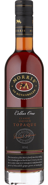 Morris Cellar One Topaque NV