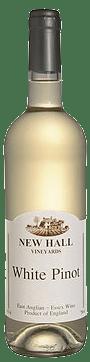 New Hall Vineyards White Pinot