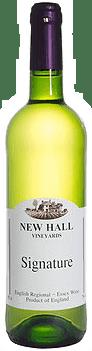 New Hall Vineyards Signature Reserve Dry White