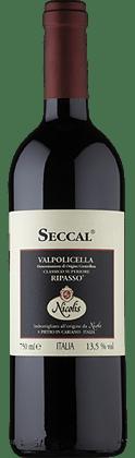 Nicolis Valpolicella Classico Superiore Seccal Ripasso